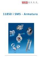 KATALOG 11850 i SMS FITING
