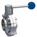 1.leptir ventil M835 SS DIN